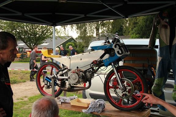 WWW.KRABBENBORG.EU Yamaha Fs1